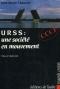 """Couverture du livre : """"URSS"""""""
