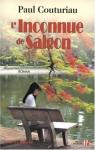 """Couverture du livre : """"L'inconnue de Saigon"""""""