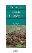 """Couverture du livre : """"Absinthe"""""""