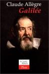 """Couverture du livre : """"Galilée"""""""