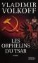 """Couverture du livre : """"Les orphelins du tsar"""""""