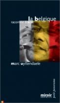 """Couverture du livre : """"La Belgique racontée à Noa"""""""