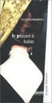 """Couverture du livre : """"Le placard à balais"""""""