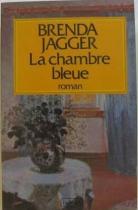 """Couverture du livre : """"La chambre bleue"""""""