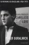 """Couverture du livre : """"Elvis Presley"""""""