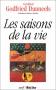 """Couverture du livre : """"Les saisons de la vie"""""""