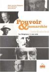 """Couverture du livre : """"Pouvoir et monarchie"""""""