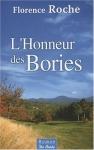 """Couverture du livre : """"L'honneur des Bories"""""""