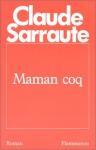 """Couverture du livre : """"Maman coq"""""""
