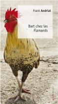"""Couverture du livre : """"Bart chez les Flamands"""""""