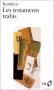 """Couverture du livre : """"Les testaments trahis"""""""