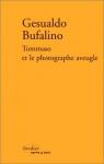 """Couverture du livre : """"Tommaso et le photographe aveugle"""""""