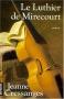 """Couverture du livre : """"Le luthier de Mirecourt"""""""