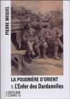 """Couverture du livre : """"L'enfer des Dardanelles"""""""
