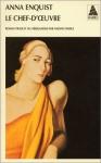 """Couverture du livre : """"Le chef-d'oeuvre"""""""