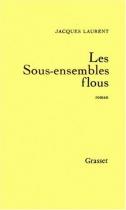 """Couverture du livre : """"Les sous-ensembles flous"""""""