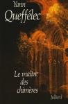 """Couverture du livre : """"Le maître des chimères"""""""