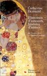 """Couverture du livre : """"Histoires d'amours, histoire d'aimer"""""""