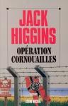 """Couverture du livre : """"Opération Cornouailles"""""""