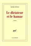 """Couverture du livre : """"Le dictateur et le hamac"""""""
