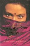 """Couverture du livre : """"La splendeur du silence"""""""