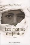 """Couverture du livre : """"Les matins de Jénine"""""""