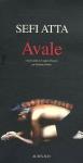 """Couverture du livre : """"Avale"""""""