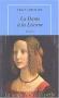 """Couverture du livre : """"La dame à la licorne"""""""