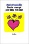 """Couverture du livre : """"J'envie ceux qui sont dans ton coeur"""""""