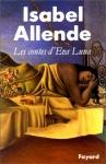 """Couverture du livre : """"Les contes d'Eva Luna"""""""