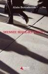 """Couverture du livre : """"Messie malgré tout !"""""""
