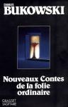 """Couverture du livre : """"Nouveaux contes de la folie ordinaire"""""""