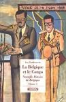 """Couverture du livre : """"La Belgique et le Congo"""""""