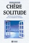 """Couverture du livre : """"Chère solitude"""""""