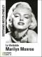 """Couverture du livre : """"La véritable Marilyn Monroe"""""""