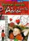 """Couverture du livre : """"Journal secret d'Adrien 13 ans 3/4"""""""