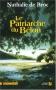 """Couverture du livre : """"Le patriarche du Bélon"""""""