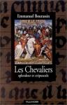 """Couverture du livre : """"Les chevaliers"""""""