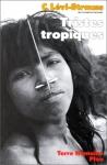 """Couverture du livre : """"Tristes tropiques"""""""