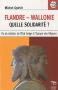 """Couverture du livre : """"Flandre-Wallonie quelle solidarité ?"""""""
