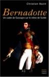 """Couverture du livre : """"Bernadotte"""""""