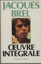 """Couverture du livre : """"Oeuvre intégrale"""""""