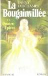 """Couverture du livre : """"Quatre épices"""""""