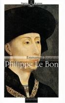 """Couverture du livre : """"Philippe le Bon"""""""