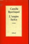 """Couverture du livre : """"L'empire Sarkis"""""""