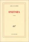"""Couverture du livre : """"Onitsha"""""""