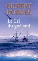 """Couverture du livre : """"Le cri du goéland"""""""