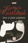 """Couverture du livre : """"Une si jolie pianiste"""""""