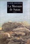 """Couverture du livre : """"La morsure de Satan"""""""