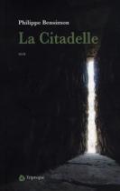 """Couverture du livre : """"La citadelle"""""""